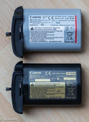 Canon LC-104